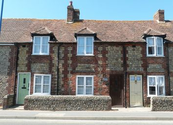 Thumbnail 2 bed terraced house for sale in High Street, Selsey, Chichester