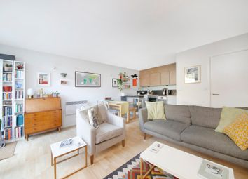 Thumbnail 2 bed flat for sale in Borland Road, London