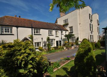 Thumbnail Hotel/guest house for sale in The Terrace, Minehead, Somerset