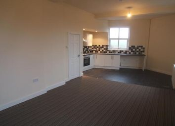 Thumbnail 2 bed flat to rent in Station Court, Whinney Lane, Streethouse