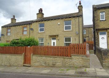 Thumbnail 3 bed semi-detached house for sale in West Croft, Wyke, Bradford, West Yorkshire