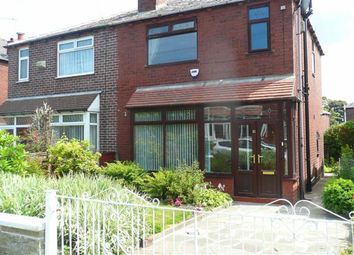 Thumbnail 3 bedroom semi-detached house to rent in Shelbourne Avenue, Bolton