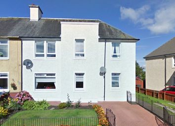 Thumbnail 3 bedroom flat for sale in Dykehead Road, Bargeddie, Glasgow