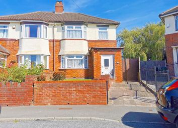 Thumbnail 3 bedroom semi-detached house for sale in Lakeside Road, West Bromwich