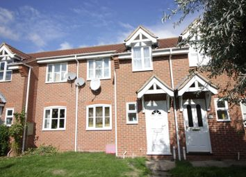 Thumbnail 3 bed terraced house for sale in Horse Fayre Fields, Spalding, Lincolnshire