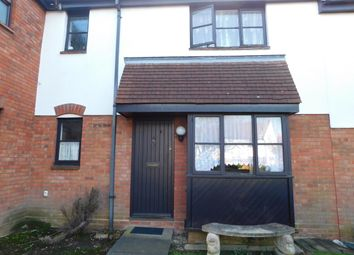 Thumbnail 1 bedroom terraced house to rent in Melville Heath, South Woodham Ferrers