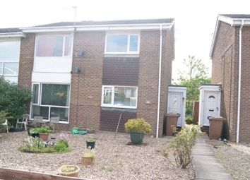 Thumbnail 2 bedroom flat for sale in Stamford, Highfields, Killingworth, Newcastle Upon Tyne