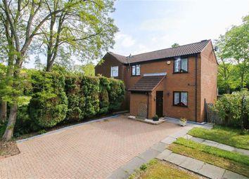 Thumbnail 3 bed semi-detached house for sale in Kimbolton Court, Giffard Park, Milton Keynes, Bucks