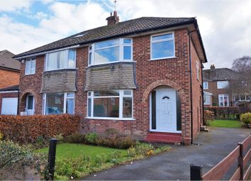 Thumbnail 3 bed semi-detached house to rent in Roundhill Avenue, Bingley
