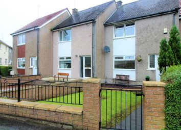 Thumbnail 2 bed terraced house for sale in Alexander Place, Glasgow