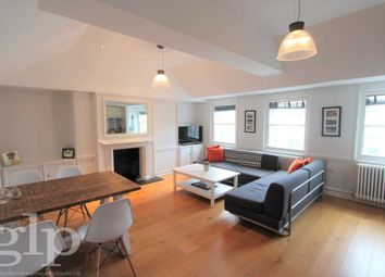 Thumbnail Flat to rent in Tavistock Street, Covent Garden