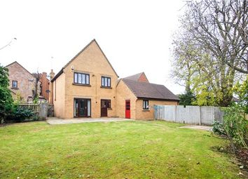 Thumbnail 4 bedroom detached house for sale in Bruno Place, Kingsbury