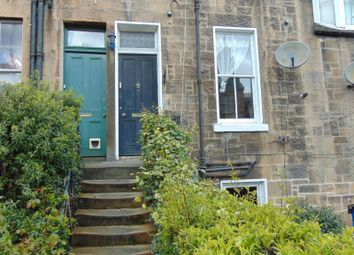 Thumbnail 2 bed flat to rent in Waverley Place, Edinburgh