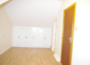 Thumbnail Studio to rent in Wilberforce Road, London