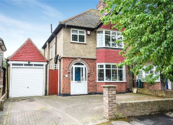 3 bed semi-detached house for sale in The Cloisters, Rickmansworth, Hertfordshire WD3