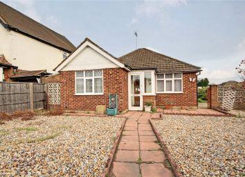 3 bed detached bungalow for sale in Fordbridge Close, Chertsey, Surrey KT16