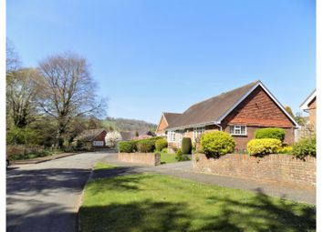 Thumbnail 2 bed detached bungalow for sale in The Chase, Findon Worthing