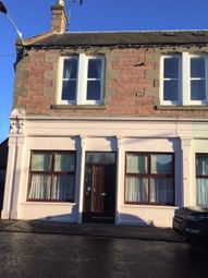 Thumbnail 1 bed flat to rent in Cairnleith Street, Alyth
