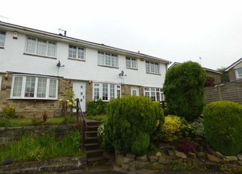 Thumbnail 3 bedroom semi-detached house to rent in Maplin Drive, Salendine Nook, Hudderfield