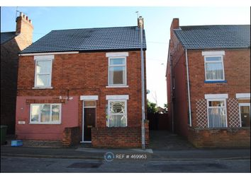 Thumbnail 2 bed semi-detached house to rent in Victoria Road, Ashby, Scunthorpe