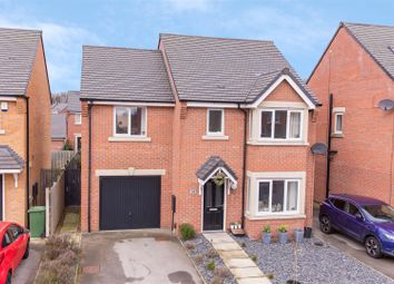 4 bed detached house for sale in Olive Yeates Way, Crossgates, Leeds LS15