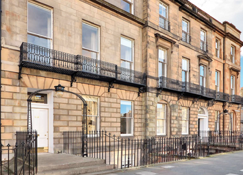 Thumbnail 1 bedroom flat for sale in Melville Street, Edinburgh
