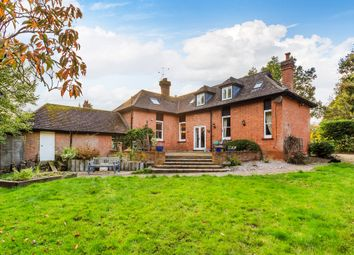 Thumbnail 3 bed semi-detached house for sale in How Green Lane, Hever