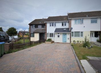 Thumbnail 3 bed terraced house for sale in Beverley Close, Park Gate