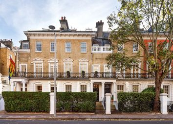 5 bed terraced house for sale in Thurloe Place, London SW7