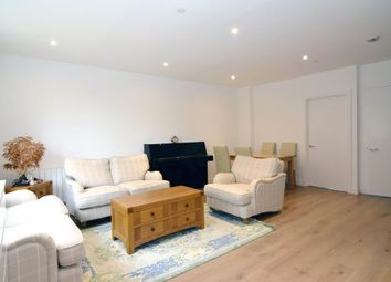 3 bed terraced house to rent in Kidbrooke Village, South East London SE3