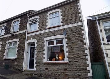 Thumbnail 2 bedroom semi-detached house for sale in High Street, Six Bells