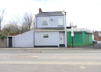 Thumbnail 4 bedroom flat for sale in Split Into 2 Self-Contained Flats, Tatham Street, Sunderland