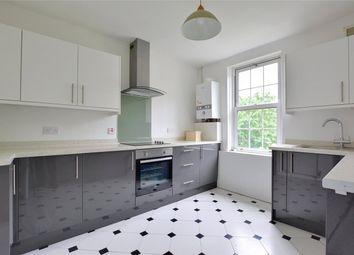 2 bed maisonette to rent in Merryfield, Blackheath, London SE3