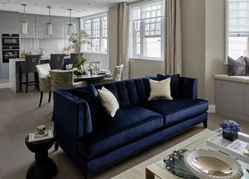 Thumbnail 2 bed flat for sale in Kings House, 396 Kings Road, Chelsea, London