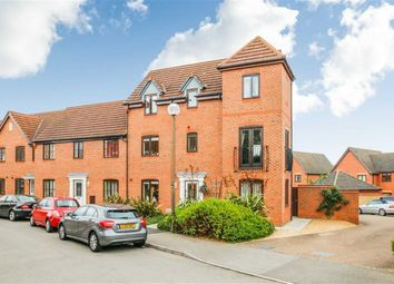 Thumbnail 5 bed town house for sale in Exbury Lane, Westcroft, Milton Keynes