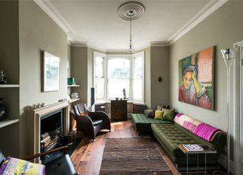 Thumbnail 2 bed terraced house for sale in Durrington Road, London