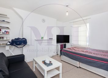 Thumbnail 1 bed flat for sale in Rosebank Gardens, York Road, London