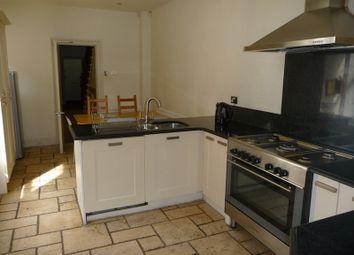 Thumbnail 7 bed terraced house to rent in Highbury, Jesmond, Newcastle Upon Tyne