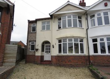 Thumbnail 4 bed semi-detached house for sale in Leswell Grove, Kidderminster