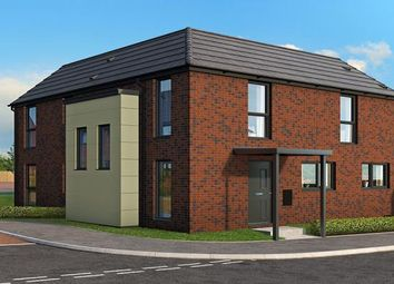 "Thumbnail 3 bed property for sale in ""The Denver At The Springs"" at Campsall Road, Askern, Doncaster"