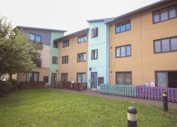 Thumbnail 1 bed flat for sale in Goodhind Street, Easton, Bristol