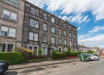 Thumbnail 4 bed flat for sale in Bellevue Street, Edinburgh