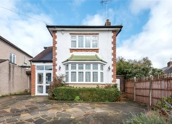 3 bed detached house for sale in Tewkesbury Avenue, Pinner, Middlesex HA5