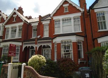 Thumbnail 1 bed flat to rent in Rosebery Road, Muswell Hill