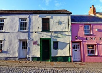 Thumbnail Restaurant/cafe for sale in The Mews, Church Street, Llantrisant, Pontyclun