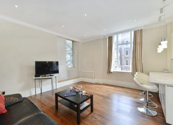 Thumbnail 1 bed flat to rent in Montagu Mansions, London