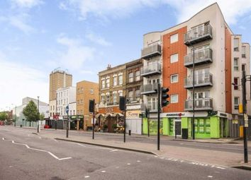 Thumbnail 1 bed flat to rent in Commercial Road, East London