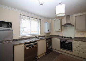 Thumbnail 2 bedroom flat to rent in 10 Western Avenue, Falkirk