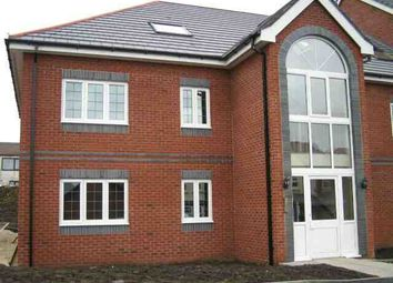 Thumbnail 2 bedroom flat for sale in Pankhurst Close, Guide, Blackburn