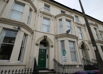 Thumbnail Studio to rent in Belvidere Road, Princes Park, Liverpool